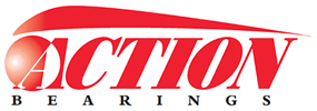 Action Bearings Logo